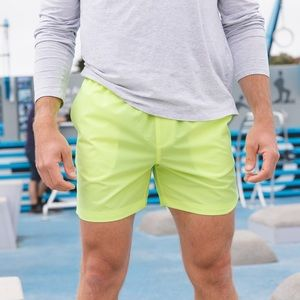 The Quads We Trust 5.5 Chubbies Shorts